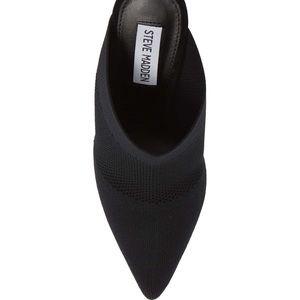 784853bf443 Steve Madden Shoes - Steve Madden Drastic Mule